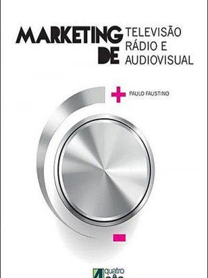 Marketing de Televisão, Rádio e Audiovisual