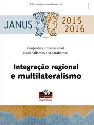 Integração Regional e Multirealismo