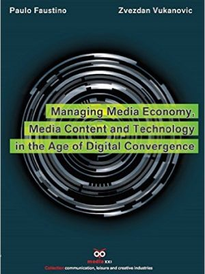 Managing Media Economy