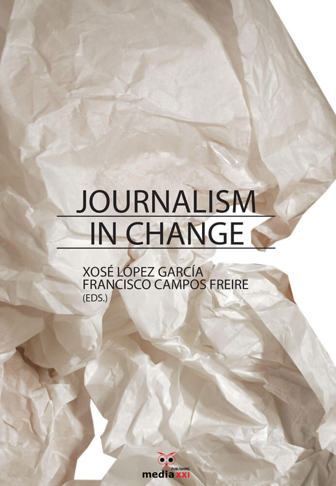 change in journalism The role and status of journalism, as well as mass media, has undergone changes over the last two decades, together with the advancement of digital technology and publication of news on the internet this has created a shift in the consumption of print media channels, as people increasingly consume news through e-readers , smartphones , and other electronic devices.