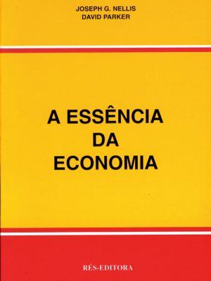 A Essência da Economia