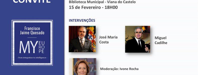 Evento 2 - Viana do Castelo